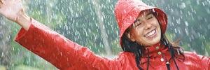 Promosyon Yağmurluk ve Şemsiye